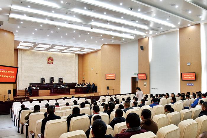 邀请行政机关工作人员现场观摩庭审.jpg