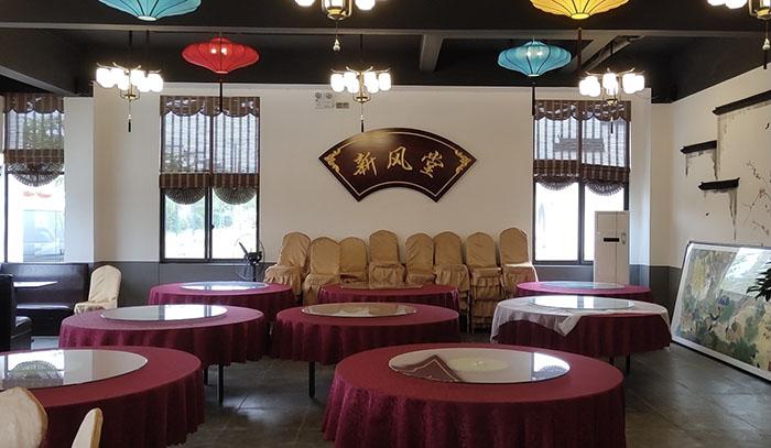 宣州区寒亭镇通津村新风堂。.JPG